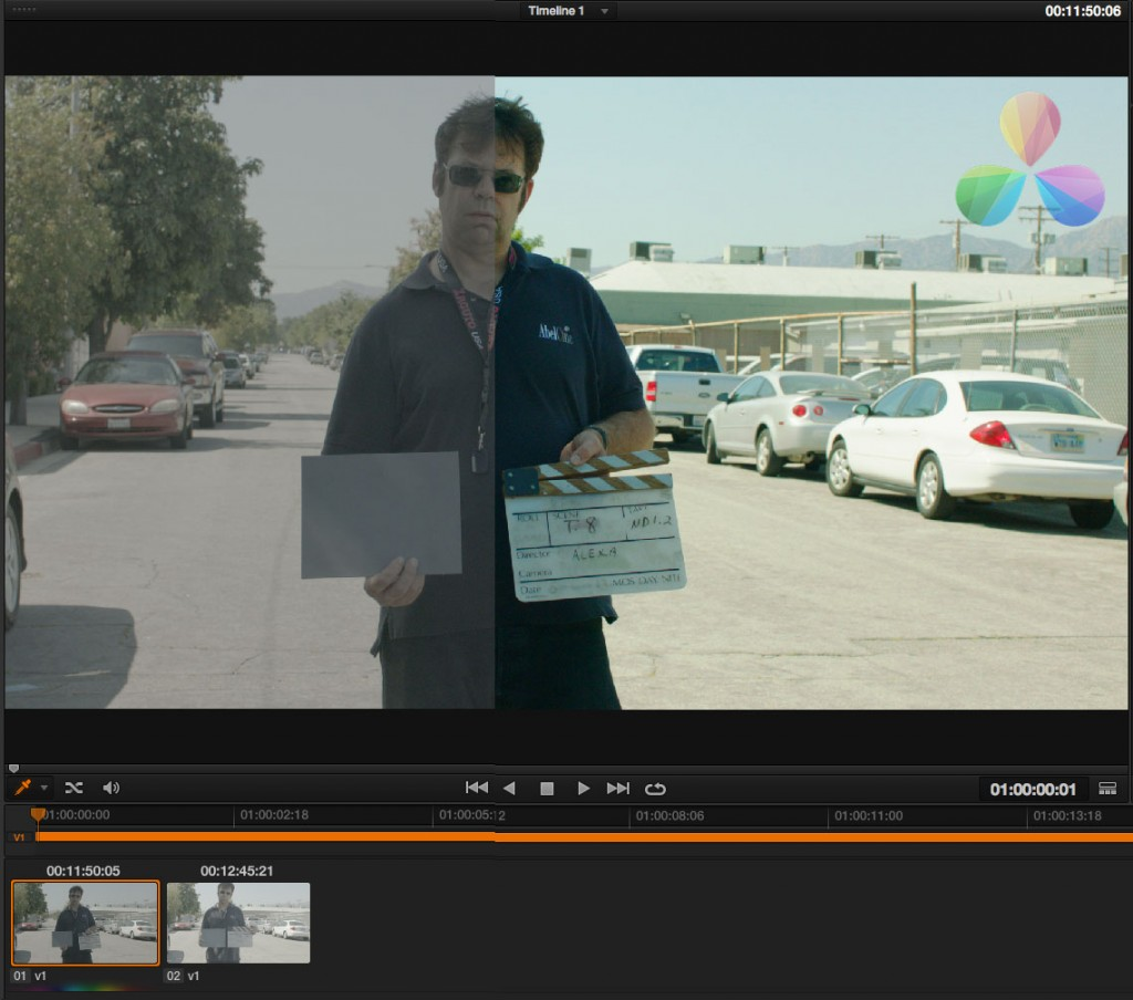 applying-a-lut-in-resolve